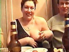 Group Sex Amateur Russian BBW