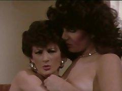 Hairy Lesbian Lingerie Vintage
