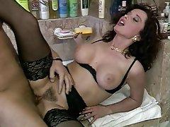 Anal Pornstar Vintage