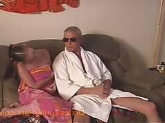 Amateur Babysitter Creampie Old and Young Teen