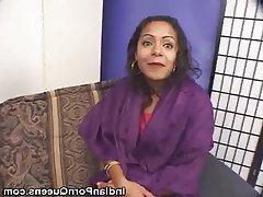 Blowjob Indian Interracial