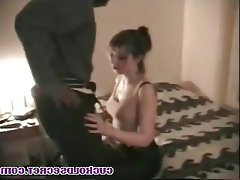 Amateur Cuckold Hardcore Interracial
