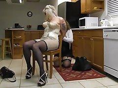 Bondage Pantyhose Stockings Swinger