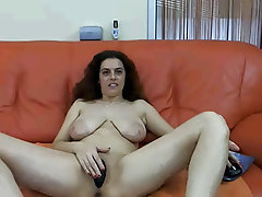 Big Boobs Webcam Masturbation Orgasm