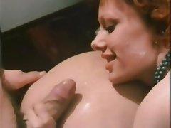 Blowjob Facial Group Sex Vintage