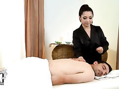 Blowjob Cumshot Ebony Massage MILF