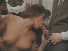 Group Sex Hardcore Italian Vintage