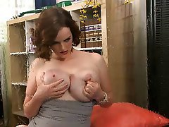 Babe Big Boobs Masturbation Nipples Pornstar