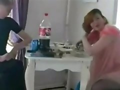 Blowjob Close Up Cumshot Old and Young