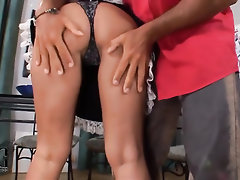 Babe Blowjob Ebony Feet Fetish