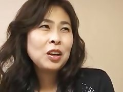 Blowjob Creampie Japanese MILF