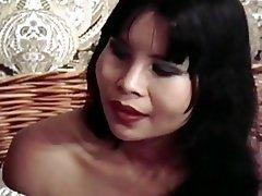 Asian Nerd Hairy Lesbian Vintage