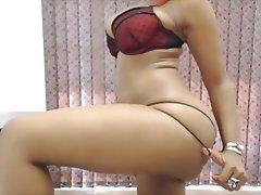 Amateur Big Butts Webcam