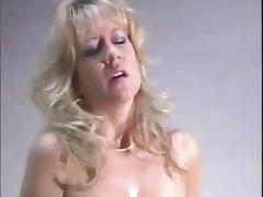 Blonde Close Up Masturbation Mature
