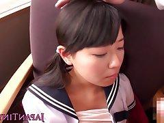 Babe Cumshot Japanese
