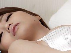 Asian Japanese Lingerie Masturbation