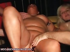 Gangbang Group Sex Mature Swinger