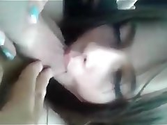 Amateur Babe Blowjob Ass Licking