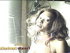 BDSM Femdom Mistress Stockings
