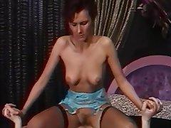 German Pornstar Vintage