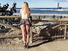 Amateur Big Butts Public MILF Masturbation
