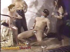 BDSM Bondage Femdom Mistress