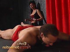 Bondage Femdom Mistress BDSM Spanking