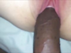 Amateur Cuckold Interracial Wife