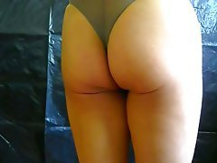 Pantyhose Panties