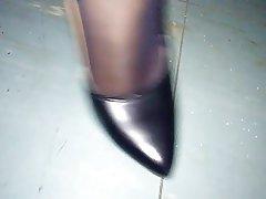 Foot Fetish Stockings