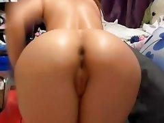 Amateur Anal Close Up Big Ass
