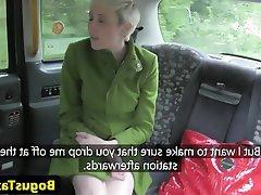 Amateur Blowjob Cumshot Taxi