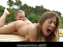 Anal Ass Licking Old and Young Teen