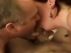 Couple Bisexual Blowjob Cuckold Cumshot