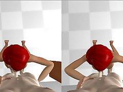 Hentai Reality Anime 3D