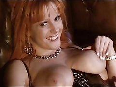 Anal Hairy MILF Redhead