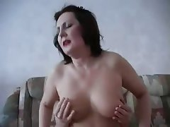 Blowjob Cumshot Old and Young Russian