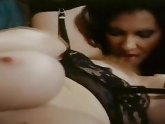 Lesbian Vintage Big Butts Big Tits Cunnilingus