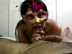 Amateur Blowjob Webcam
