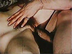 Blowjob Close Up Hairy Masturbation Vintage