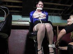 BDSM Stockings