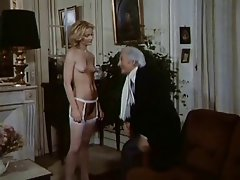 Anal Hairy Old and Young Stockings
