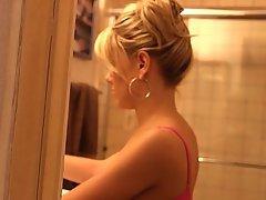 Ass Babe Blonde Cute