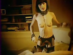 French Group Sex Hairy Pornstar Vintage