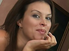 Blowjob Brunette Housewife Mature