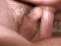 Amateur Double Penetration MILF