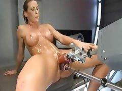 Masturbation Pornstar POV Squirt
