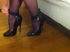 Amateur Stockings