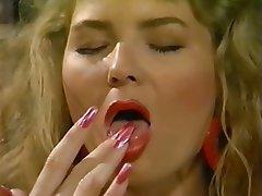 Blowjob Cumshot MILF Stockings
