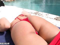 Anal Babe BBW Big Ass Big Tits